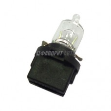 Лампа 12V 5W B10d OSRAM [64124mf]