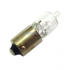 Лампа 12V 5W BA9s OSRAM [64111] @