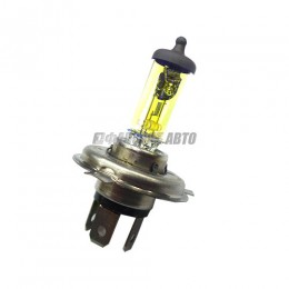 Лампа H4 12V 100/80W P43t-38 ALL(+30%) всепогодная OSRAM [62203all]