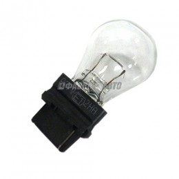 Лампа P27W 12V 27W W2,5x16d OSRAM [3156]  @