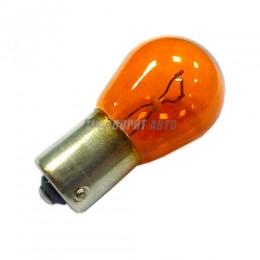 Лампа PY21W 12V 21W BAU15s OSRAM [7507]