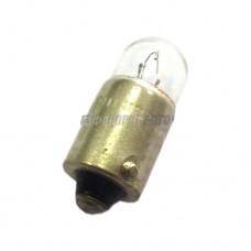 Лампа R5W 24V BA15S  TSP( +100%) вибростойкая OSRAM [5627TSP]