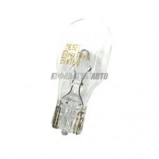 Лампа W16W 12V 16W W2,1х9,5d OSRAM [921]