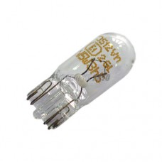 Лампа W5W 12V 5W W2,1x9,5d OSRAM [2825]