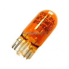 Лампа WY5W 12V 5W W2,1x9,5d OSRAM [2827]