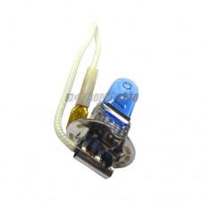 Лампа Н3 12V 55W РК22s CBI(+20%) 4200К  DuoBox OSRAM [64151cbi]  #