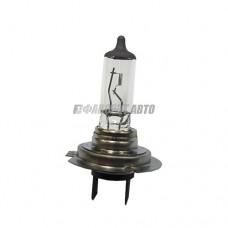 Лампа Н7 55W 12V PX26D SUPER(+30%) OSRAM [64210sup]