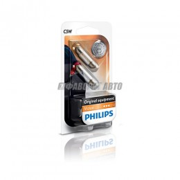 Лампа C5W 12V-5W (SV8,5-35/11) Philips [12844cp]