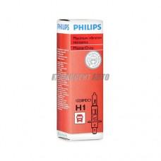 Лампа H1 24V- 70W  (P14.5s) (вибростойкая) MasterDuty Philips [13258mdc1]