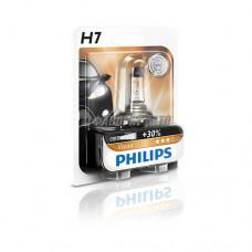 Лампа H7 12V- 55W (PX26d) Vision блистер (1шт.) Philips [12972prb1]