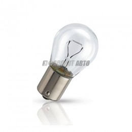 Лампа P21W 12V-21W (BA15s) Philips [12498cp]