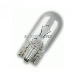 Лампа W5W 24V-5W (W2.1x9.5d) Philips [13961cp]