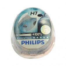 Лампа H7 PHILIPS 12972XVS2