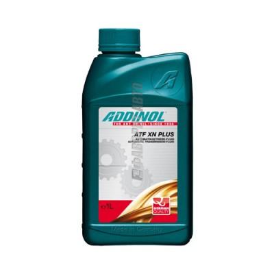 Трансмиссионное масло ADDINOL ATF XN Plus, 1л, синтетическое