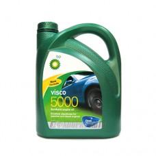 VISCO 5000 5*30 4л синт (15807A)