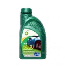 VISCO 5000 5*40 1л синт (15805F)