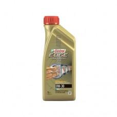 CASTROL EDGE Turbo Diesel  Titanium FST  0*30   1л 4260041010444  (157E4F)