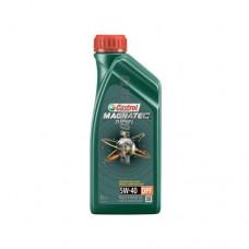 CASTROL MAGNATEC Diesel  5*40     1л  (DPF) 4260041010833  (156EDC)