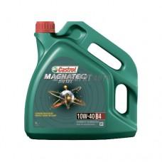 CASTROL MAGNATEC Diesel 10*40 B4   4л 4260041010888  (156ED8)