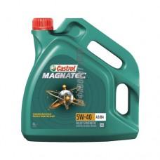 CASTROL MAGNATEC 5*40    4л (A3/B4)  4260041010864  (156E9E)