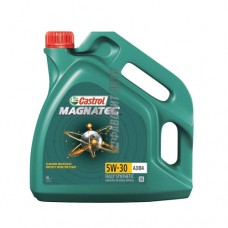 CASTROL MAGNATEC 5*30   4л ( A3/B4) 4260041011502  (156ED5)