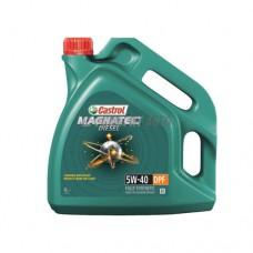CASTROL MAGNATEC Diesel  5*40    4л  (DPF) 4260041010840  (156EDD)
