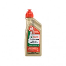 CASTROL  Transmax Dex III Multivehicle   1л трансм. 4008177071782  (157AB3)