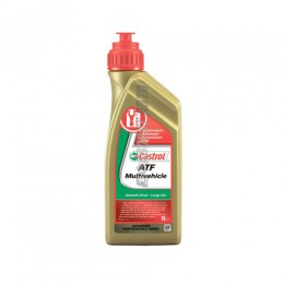 CASTROL  ATF Multivehicle  1л  синт 4008177071553  (154F33)