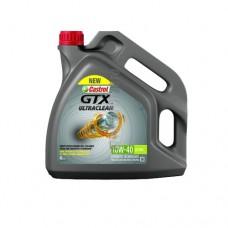 CASTROL GTX Ultraclean 10*40 A3/B4  1л п/с  (15A4DE)