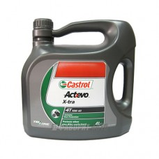 Castrol  Act>Evo  4T 10*40  4л AEX  10W40