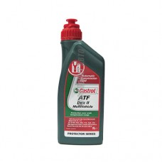 CASTROL  ATF Dex II Multivehicle   1л трансм.  4008177071539 (157F42)
