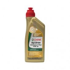 CASTROL Syntrax Universal  Plus  1л  75*90 GL4/GL5 транс 4008177071775 (154FB4)