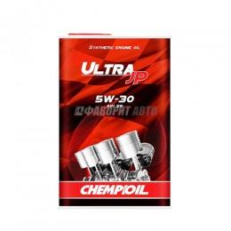 CHEMPIOIL  Ultra JP  5*30 син.  1л мет.кан. (SN)