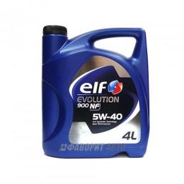 ELF  Evolution NF 900  5*40    4л синт. 196146/10150501