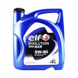 ELF  Evolution SXR 900  5*30    4л синт. 10160501/R0196133