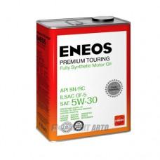 ENEOS Premium Touring 5*30 SN 4 л. синт.