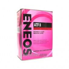 ENEOS  ATF DEX II    4л
