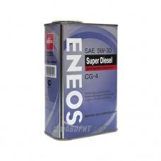 ENEOS  CG-4  5*30  п/с 0,94л дизель