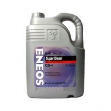 ENEOS  CG-4  5*30  п/с 6л дизель