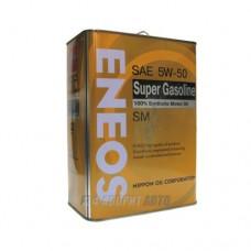 ENEOS Super Touring 5*50 SN  4л  синт