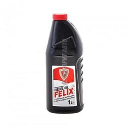 Масло  FELIX Diesel  10*40  CF-4/SG    1л   ТС