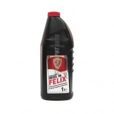 Масло  FELIX DIESEL Mineral  15*40   1л   ТС