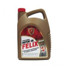Масло  FELIX Mineral  10*40  SF/CC   4л   ТС