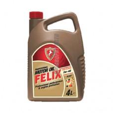 Масло  FELIX Semi   5*40 п/с  SL/CF    4л   ТС