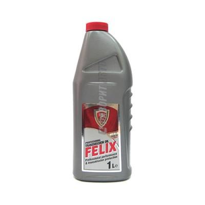Трансмиссионное масло FELIX 75W-90, 1л, полусинтетическое