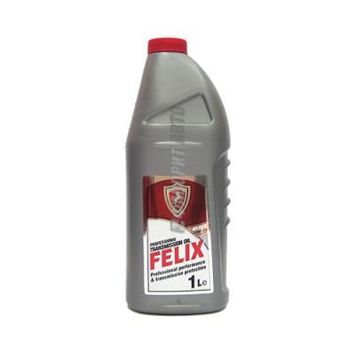 Масло трансмиссионнаое FELIX 80W-90, 1л, минеральное