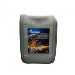 Gazpromneft  Diesel Premium  10w40 20л API CI-4/SL