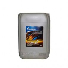 Gazpromneft  Diesel Premium 10w40 30л API CI-4/SL АвтоВАЗ