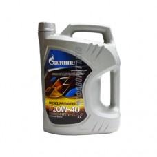 Gazpromneft  Diesel Prioritet 10w40 5л API CH-4/SJ АвтоВАЗ