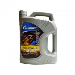 Gazpromneft  Diesel Extra 10w40 4л API CF-4/CF/SG